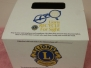 Eyeglass Collection Boxes