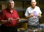 Working at the ERC