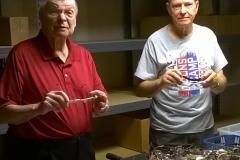Bob & Ken Sorting